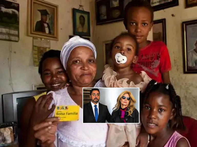 Sga Notícias Bolsa Juiz X Bolsa Família Uma Comparação Que Desnuda