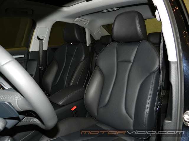 Audi A3 Sedan 2.0 Ambition: fotos, preço e itens de série