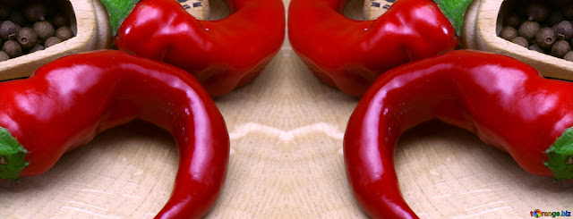 Paprika and risk factors Of cardiovascular disease-Effect on  blood vessels!
