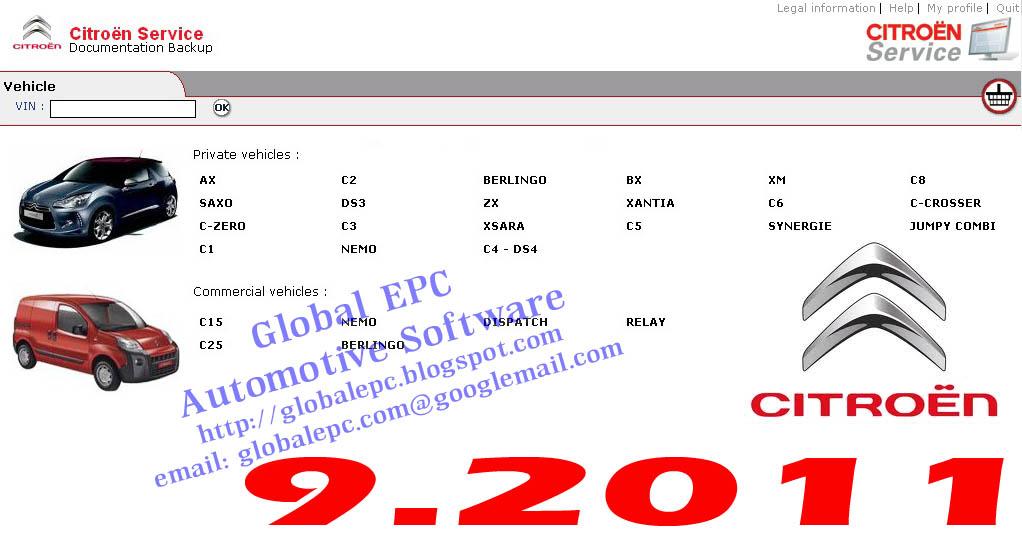global epc automotive software citroen docbackup service manuals rh globalepc blogspot com HVAC Wiring Diagrams HVAC Wiring Diagrams