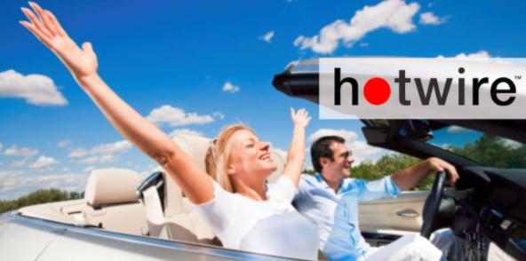 Hotwire.com Car Rental