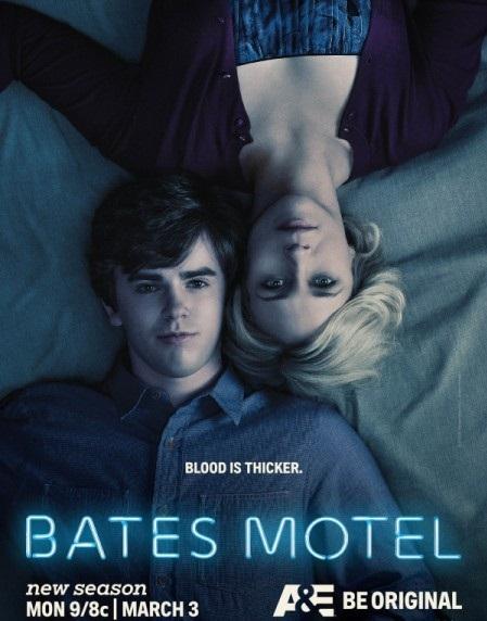 Nhà Nghỉ Bates Phần 2