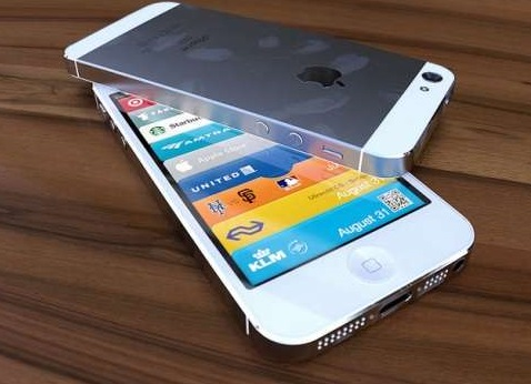 Apple iPhone 5 cheaper version for Rs. 17,000 in India Soon!
