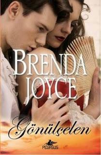 Brenda Joyce – Gönülçelen PDF indir