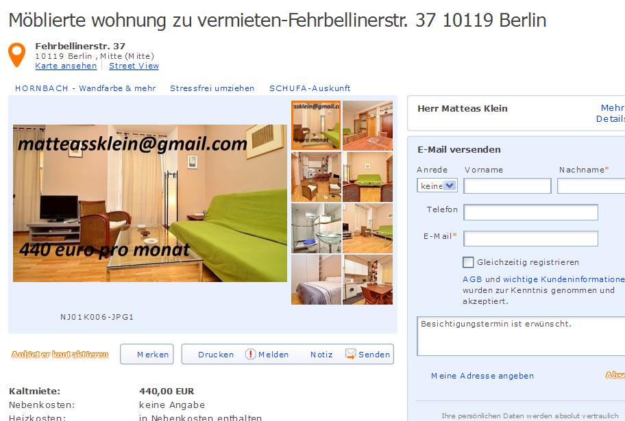 Wohnung Maxvorstadt
