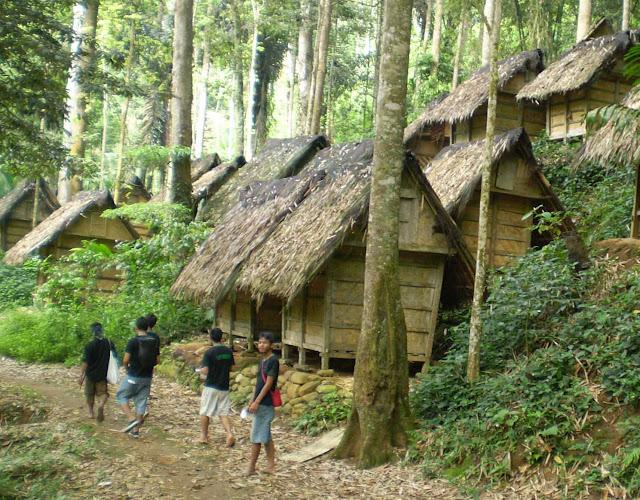 Paket Wisata Suku Baduy