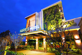 Hotel Career - Various Vacancies at HARRIS Hotel Kuta Galleria