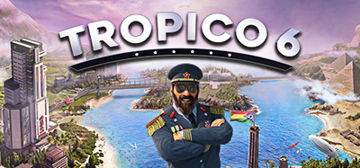 Tropico 6 MULTi9-PLAZA