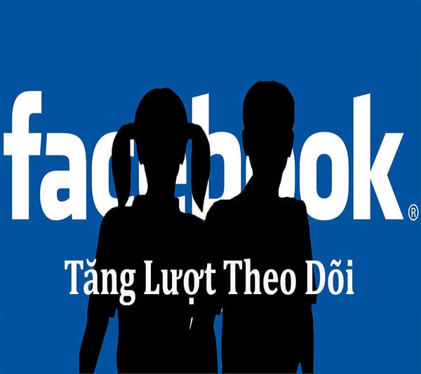 Lam the nao de bat nut theo doi facebook