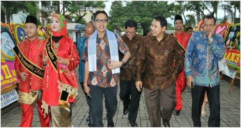 """Irwan Prayitno : """"Jangan Ulangi Kesalahan Sama Seperti Ya Dilakukan Oleh Orang-Orang Yang Gagal"""""""