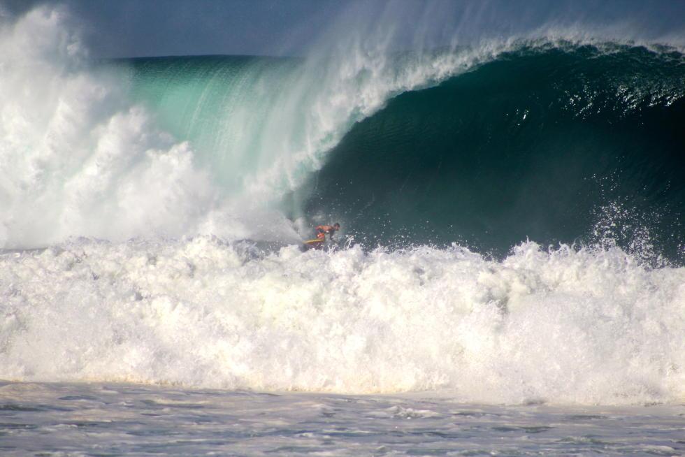 30 Will Skudin Puerto Escondido Challenge fotos WSL Bill Sharp