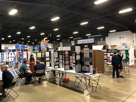 Inside the Orange County Science and Engineering Fair, March 12-14, 2018