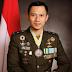 Biografi Agus Harimurti Yudhoyono