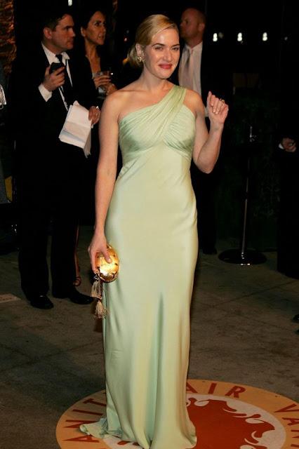 Oscar de 2007  Kate Winslet vestido