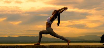 Những con số biết nói về lợi ích khi tập luyện Yoga