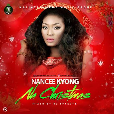 Download Nancee Kyong _ Na Christmas