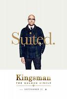 Kingsman: The Golden Circle Movie Poster 8