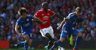 Leicester vs Manchester United Live Streaming online Today 23 -12 - 2017 Premier League