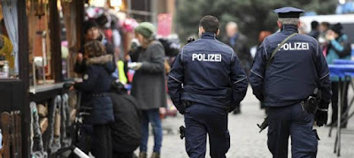 Alemania, Islam, ISIS, refugiados