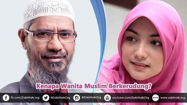 Kenapa Wanita Islam Harus Behijab?