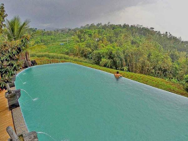 Kampoeng Djawi Wonosalam, Villa Desaku yang Merubah Pandangan