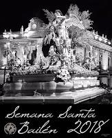 Bailén - Semana Santa 2018