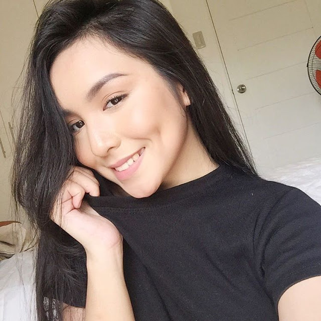 Kyline Alcantara is Now a Beautiful Teenager and Netizens Can't Help But Fall in Love With Her!