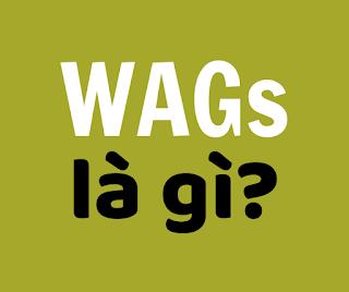 wags là gì