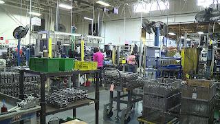 prospek lulusan teknik sipil kerja di industri manufaktur