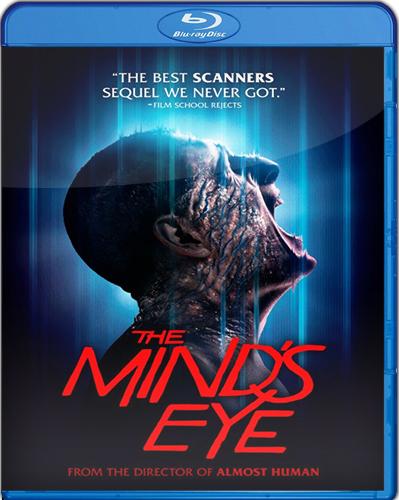 The Mind's Eye [2015] [BD25] [Subtitulado]