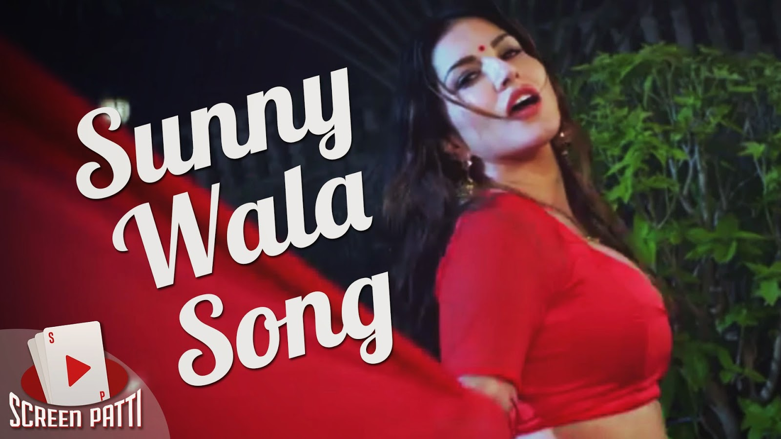 Sunny Wala Video Song