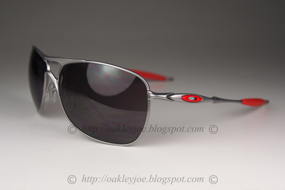bb38cb118d Oakley Ducati Inmate Review - Hibernian Coins and Notes