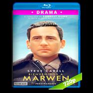 Bienvenidos a Marwen (2018) BRRip 720p Audio Dual Latino-Ingles