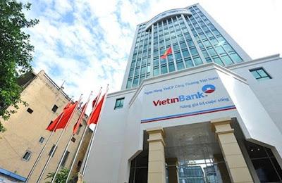 Review VietinBank