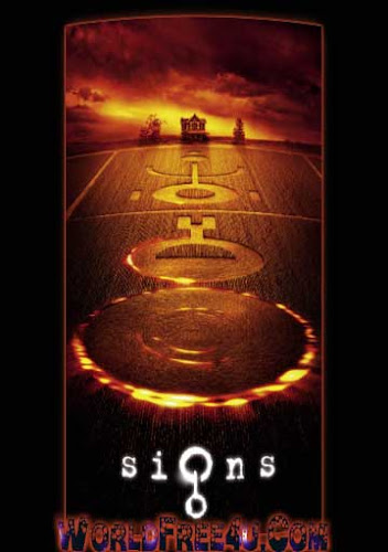 Poster Of Signs 2002 In Hindi Bluray 720P Free Download