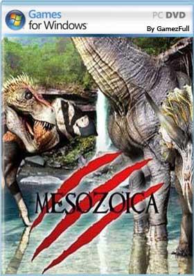 Descargar Mesozoica pc full español mega y google drive.