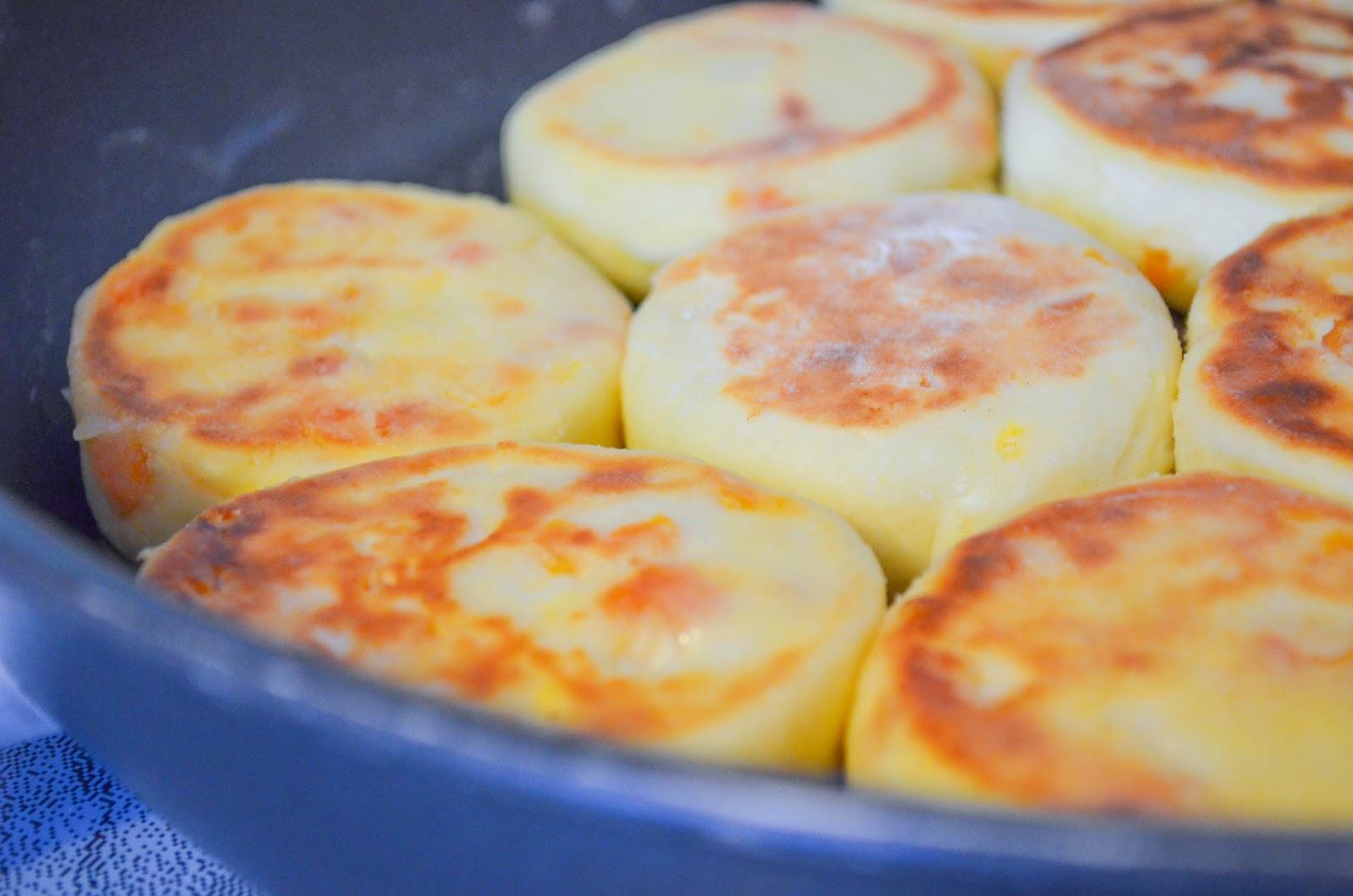 сырники рецепт из творога без муки