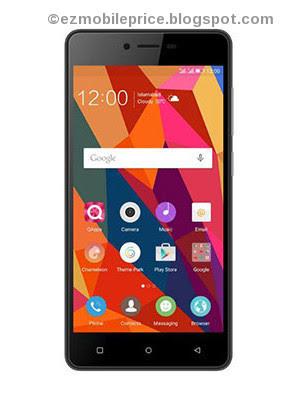 Q mobile LT 700 3GB