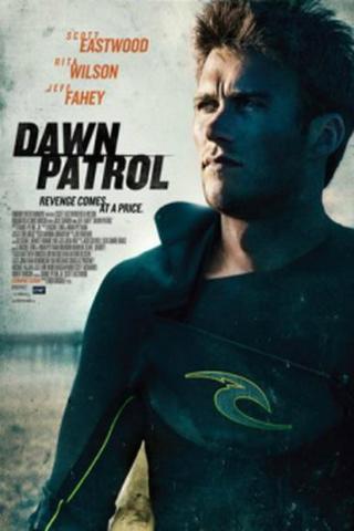 Dawn Patrol [2014] [DVDR] [NTSC] [Subtitulado]
