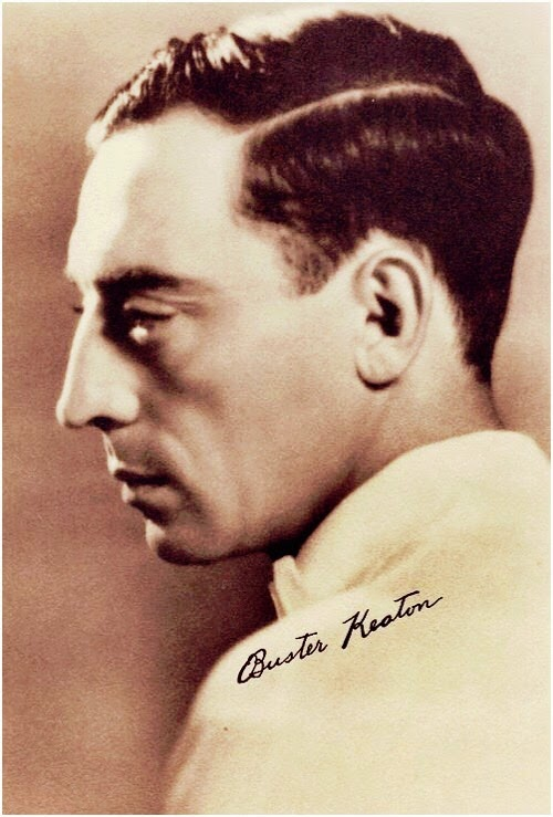 Buster Keaton The General movieloversreviews.filminspector.com