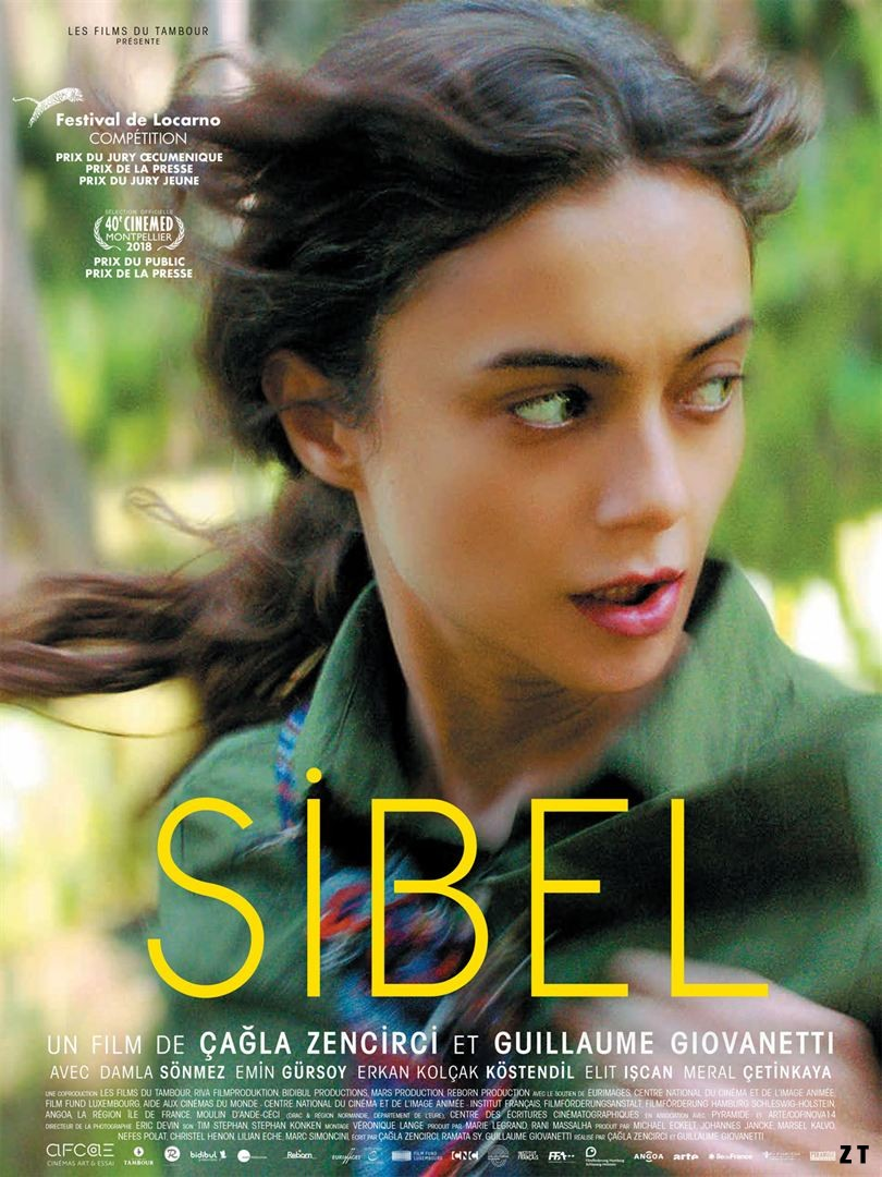 Sibel [WEBRip] [Streaming] [Telecharger]