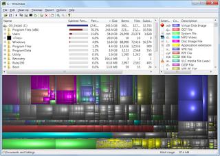 Cara Membebaskan ruang hard disk windows pada komputer