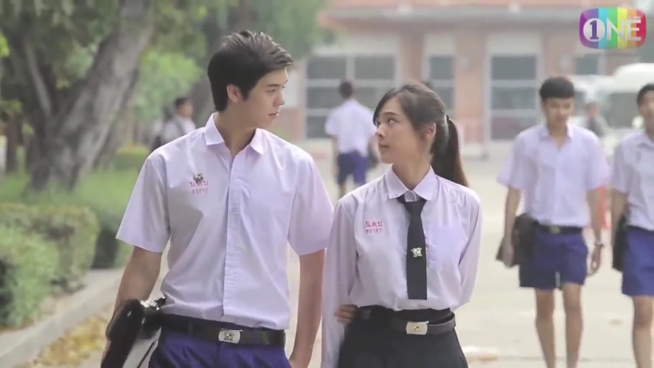 [REVIEW THAI DRAMA] – HORMONES Season 1 : The Confusing Teen