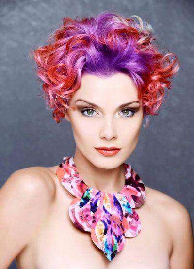 Magical Hair Colors The Haircut Web