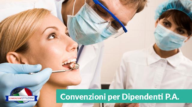 sconti-dentisti-pubblica-amministrazione