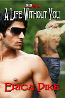 Excerpt and Giveaway: A Life Without You by Erica Pike