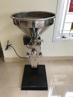 Máy xay cafe vina Nha Trang