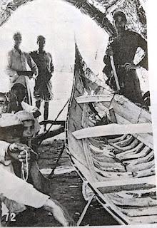 Madan canoe