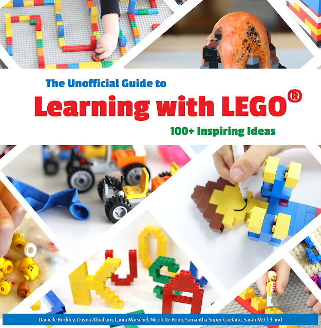 https://www.amazon.com/Unofficial-Guide-Learning-Lego%C2%AE-Inspiring/dp/1943730180/ref=sr_1_1?ie=UTF8&qid=1468517334&sr=8-1&keywords=Learning+with+Lego
