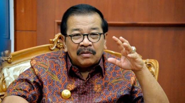 Dihimbau Soekarwo Agar Tak Ikut Reuni 212, Ribuan Warga Jatim Ternyata Sudah di Jakarta